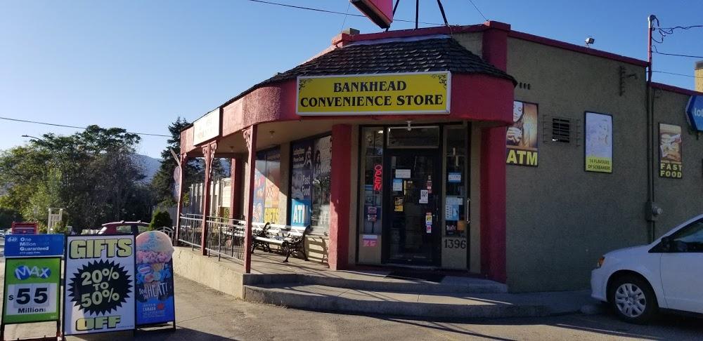 Bankhead Store