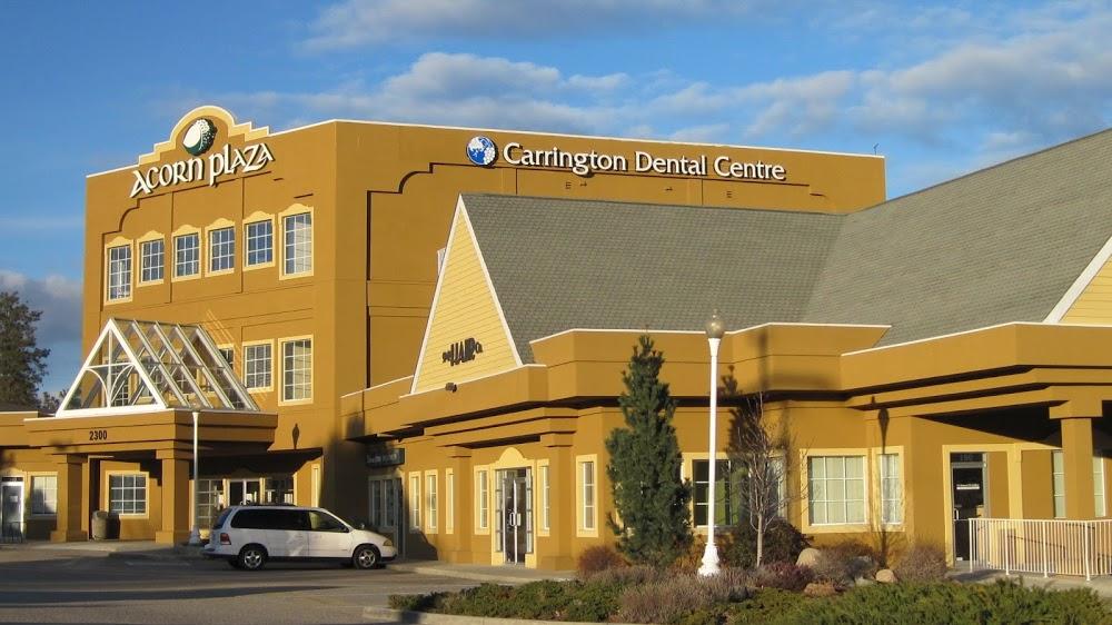 Carrington Dental Centre