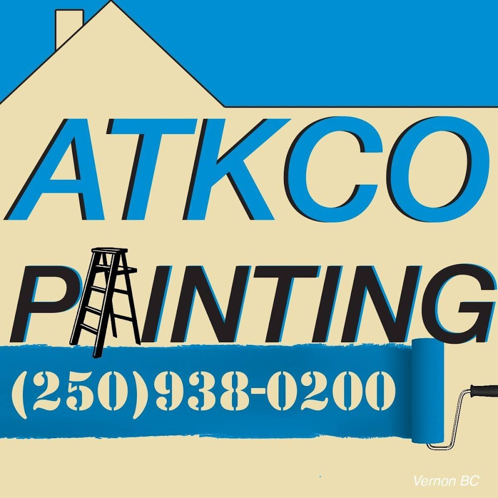 Atkco Painting