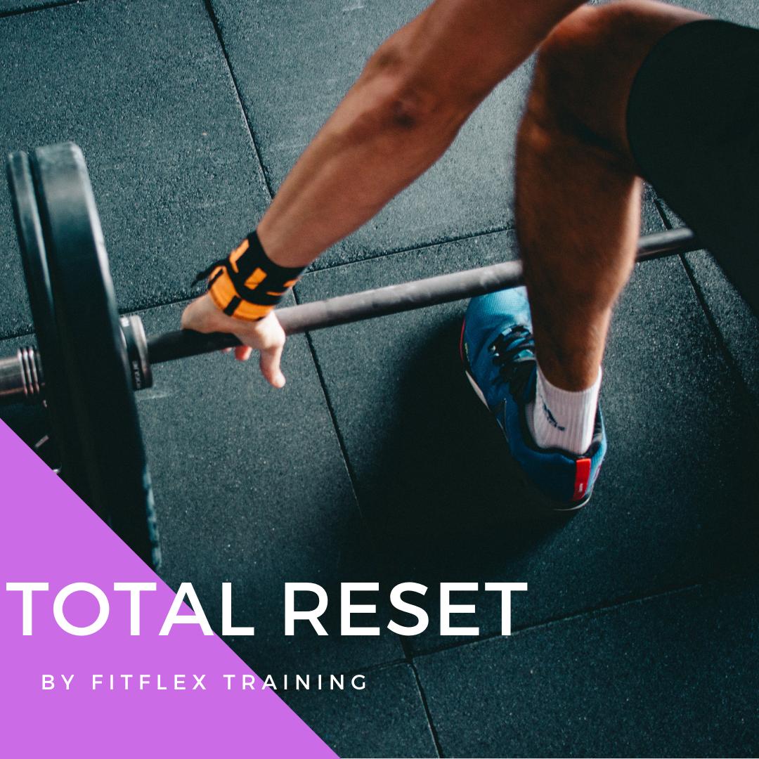 FitFlex Training (Personal Training, Online Coaching, Nutrition Coach)